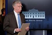 جان بولتون درباره ایران دست به دامان استرالیا شد