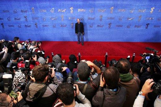 حاشیه های دومین روز سیوهفتمین جشنواره فیلم فجر