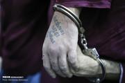 تصاویر   بازداشت ۶ سارق مسلح در پایتخت