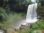 این منطقه در آسیا به کشور آبشارها شهرت دارد! +تصاویر