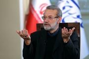 لاریجانی: دولت باید قدردان سپاه در حوزه محرومیتزدایی باشد