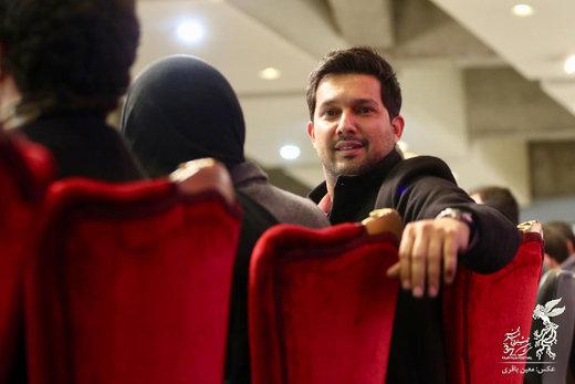 خاطره آزیتا موگویی از جوایزی که حامد بهداد نتوانست بگیرد