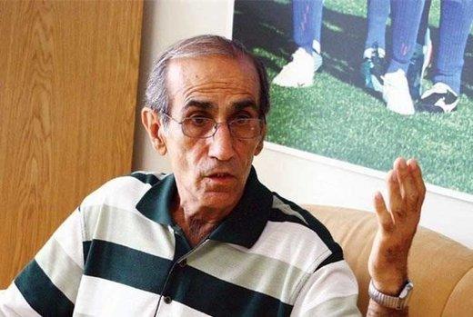 جباری: آقای وزیر، دلت خنک شد استقلال باخت؟