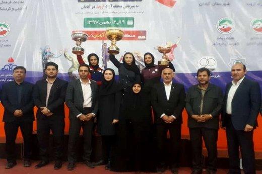 بانوی ووشوکار آذربایجان شرقی به اردوی تیم ملی دعوت شد