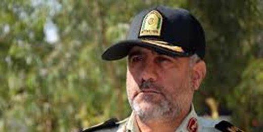 جزئیات دستگیری عاملان فراری دادن مجرم از بیمارستان امام خمینی/پایان کار سارقان خشن