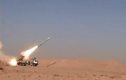 نشنال اینترست گزارش مفصلی از توانمندی نظامی ایران منتشر کرد!