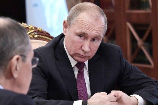 پوتین رسما وارد عمل شد؛ مسکو از پیمان موشکی خارج و آمریکا را تهدید کرد