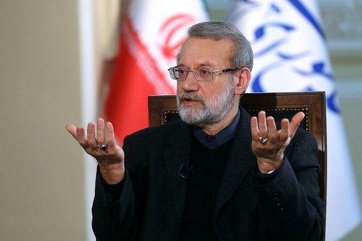 خبر لاریجانی از دستور رهبر انقلاب برای اصلاح ساختار کشور در ۴ ماه