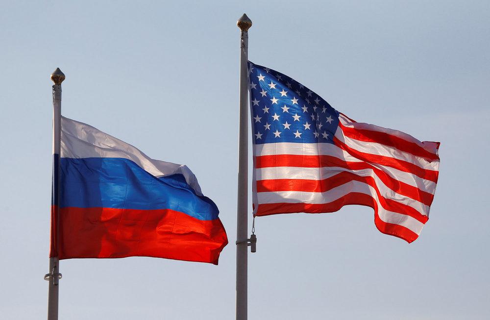 روسیه و آمریکا