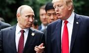 پاس گل ترامپ به پوتین برای شروع جنگ سرد