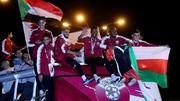 فیلم | سنگ تمام قطریها برای بازیکنان تیم ملی فوتبالشان