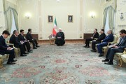 Tehran-Ankara ties beneficial for two countries, regions