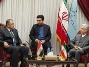 Iran, Iraq to expand scientific ties