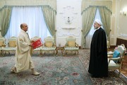Iran calls for boosting ties with Tunisia