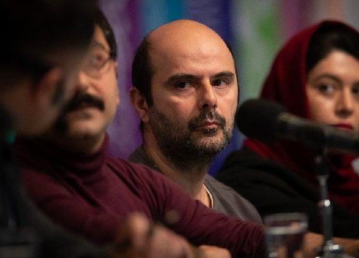 علی مصفا در فیلم جدید مهرجویی بازی میکند