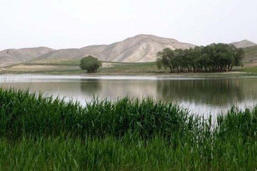 آبرسانی تالاب قوری گول به ۲۵ میلیارد تومان اعتبار نیاز دارد