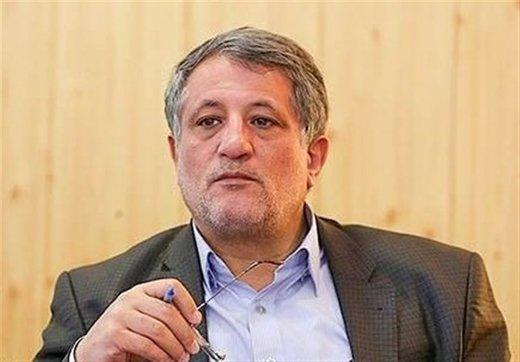 نامه محسن هاشمی به روحانی درباره مترو