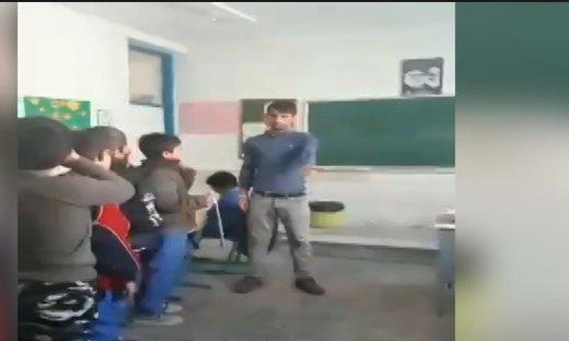 تنبیه خاص معلم کوهرنگی؛ اجبار به اعمال خشونت یا عذاب وجدان ؟