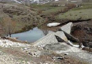 وزارت نیرو: ۸۳ سد بزرگ کشور۱۰۰ درصد پر هستند
