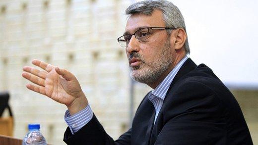 واکنش بعیدینژاد به شروط اروپا برای ایران/عکس