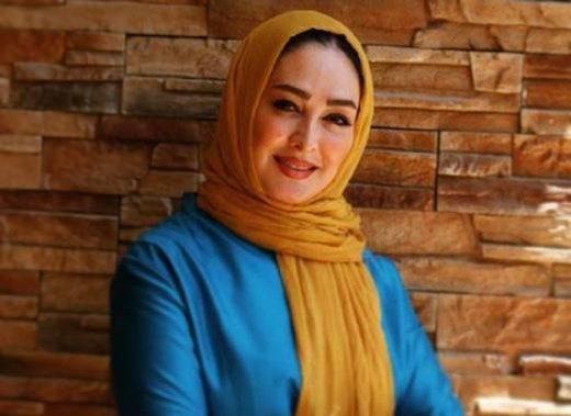 الهام حمیدی ازدواج کرد/ عکس