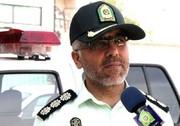 سارقان سایت های مخابراتی در خرم آباد دستگیر شدند
