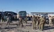 فیلم | جزئیات حمله تروریستی به اتوبوس زائران ایرانی در عراق
