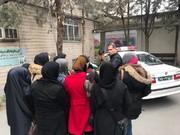 کلاهبرداری از ۵۴ پرستار خانگی با حقه کودک بیمار/ عکس