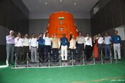 افتتاح اولین مرکز مأموریتهای فضایی انسانی در هند