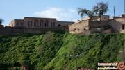 سفری به خانه مرعشی شوشتر خوزستان