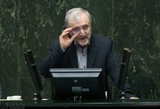 Iranian parliament approves new health minister