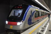 موتور توسعه خطوط 6 و 7 مترو تهران روشن شد