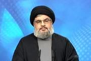 سخنرانی سیدحسن نصرالله؛ از چهل سالگی انقلاب تا دولت حزباللهی
