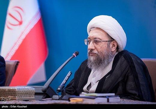پیام تبریک رئیس مجمع تشخیص نظام به سردار سلامی
