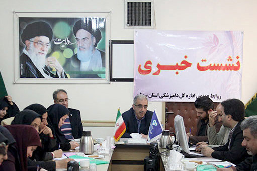 دکتر سعیدی : احداث باشگاه اسب دوانی در مجموعه ورزشی چمران منتفی است