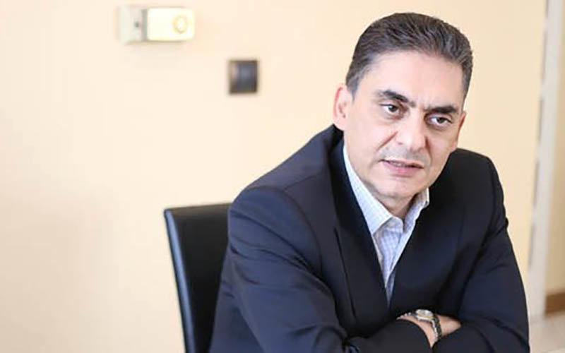 محمد لاهوتی