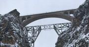 ورسک، فداکار ترین پل ایران