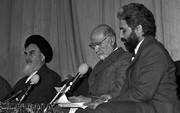 مجوزی که امام خمینی به مهندس بازرگان داد