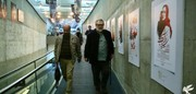 نادر طالبزاده: برخی از فیلمهای جشنواره امسال تکان دهنده هستند