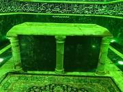 تصاویر | سرداب امامزاده صالح(ع) تجریش را ببینید