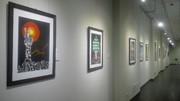 نمایش آثار هنرمندانی چون مرتضی ممیز با موضوع انقلاب؛ پس از ۴۰ سال