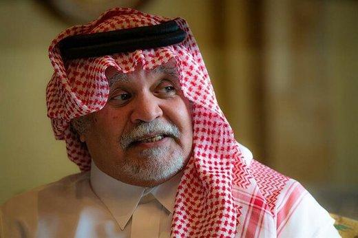 «بندربن سلطان» از خاطرات تاریخی ایران و عربستان گفت