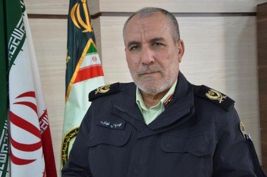 جاعل و زمینخوار میلیاردی در شهرکرد دستگیر شد