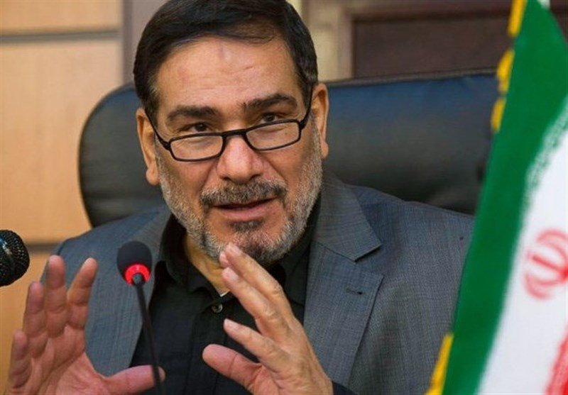 Iran's SNSC chief to participate in international security forum