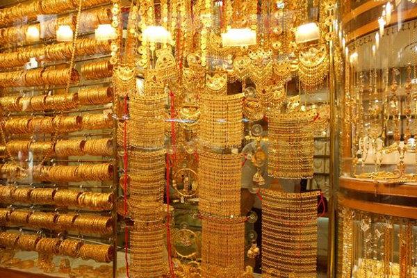 افزایش قیمت سکه و طلا ۲۰ فروردین