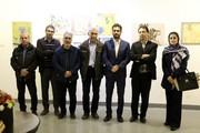 گنجینه موزه هنرهای معاصر به شیراز رسید