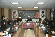 برگزاری برنامههای سوگواری یاس نبوی در ۵۶ بقعه شاخص استان مرکزی