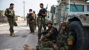 بغداد و اربیل درباره پیشمرگها به توافق رسیدند