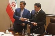 ايران والعراق يتفقان حول الية التسديد المالي بين البلدين