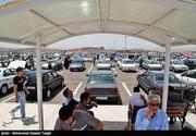 افزایش لحظه به لحظه قیمت در بازار خودرو/ پراید از ۴۵ میلیون تومان عبور کرد